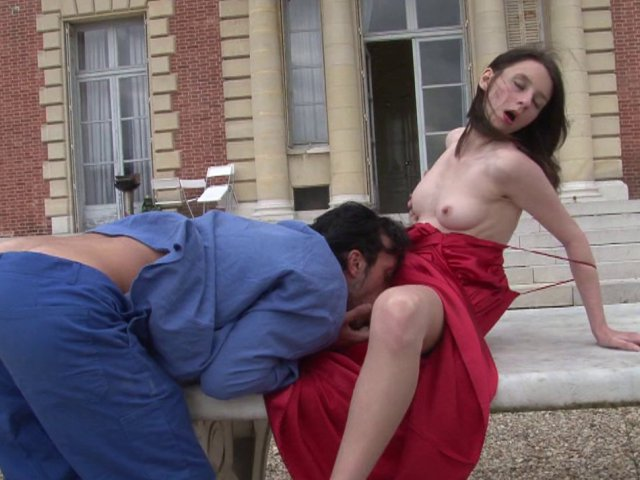 Voilà comment baise une française