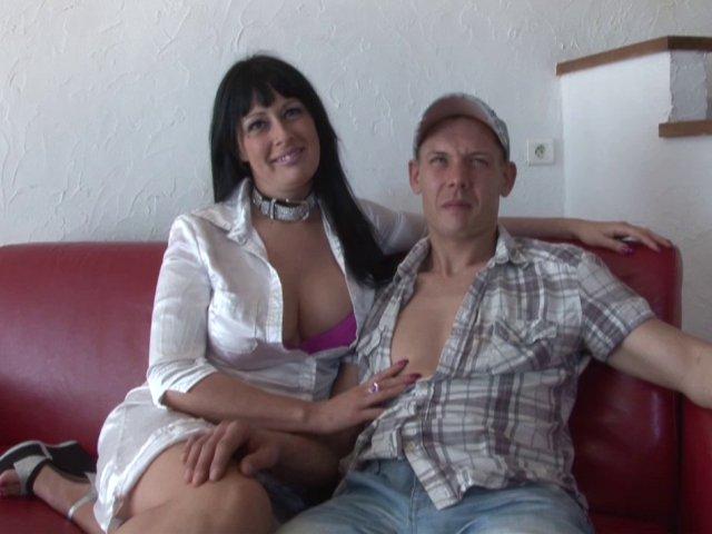 Séance uro et scato en vidéo porno